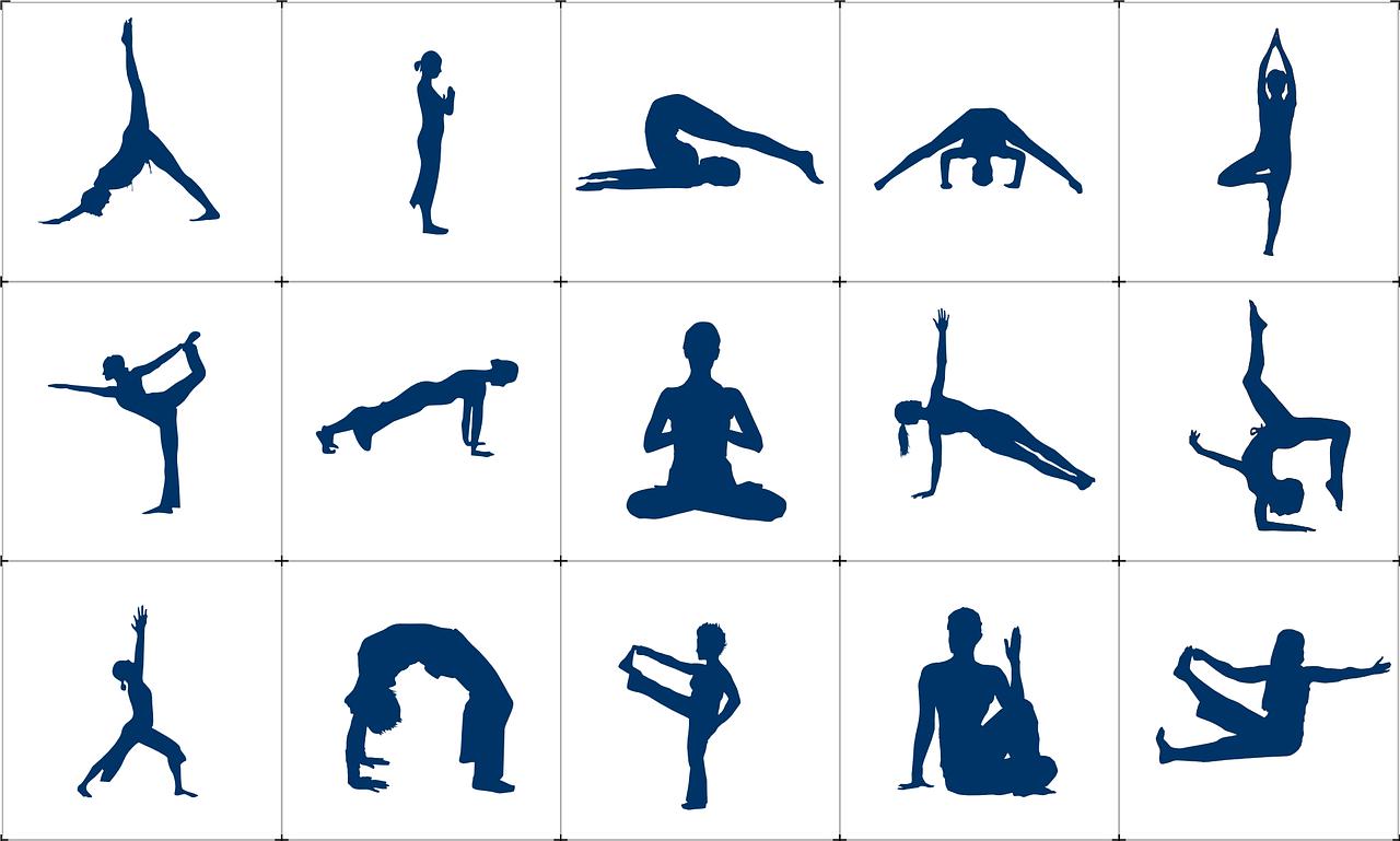 yoga, meditation, spiritual