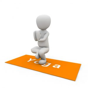 yoga, sport, leisure